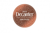 Decanter Asia Wine Awards 2015