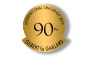 Gilbert & Gaillard International Challenge 2019